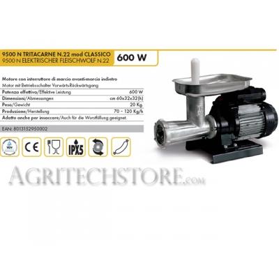 PICADORA Nº 22 Reber 9500 N mod CLÁSICO