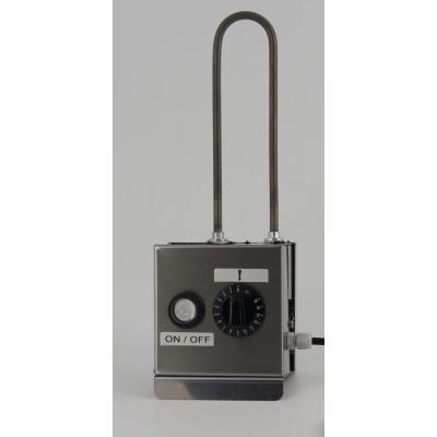 Kit encendedor eléctrico para ahumador Fumetto