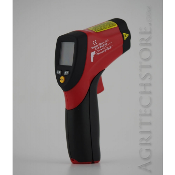 Termómetro láser de infrarrojos CK 8862