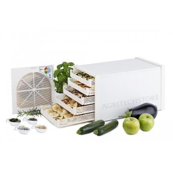 Secadora de alimentos  Biosec Domus B5