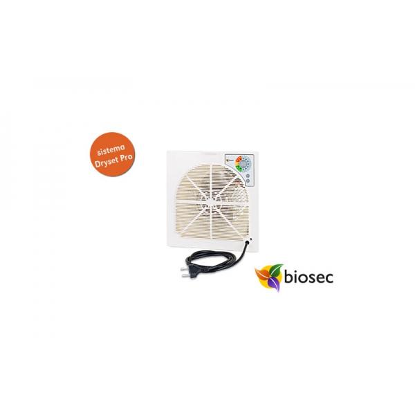 Grupo Motor Biosec MTBIO