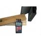 Medidor de humedad de la madera M10