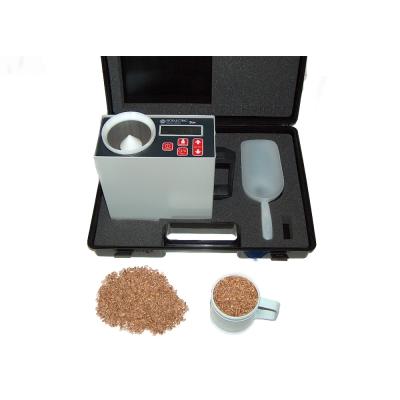 Medidor de humedad de los cereales de grano Tester Plus PS