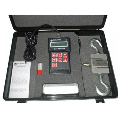 Sistema de Pesaje Electrónico Weighter FÁCIL