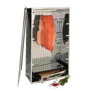 Fumador Reber alimentos 10030N kit de montaje