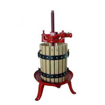 Prensa de trinquete 28 litros