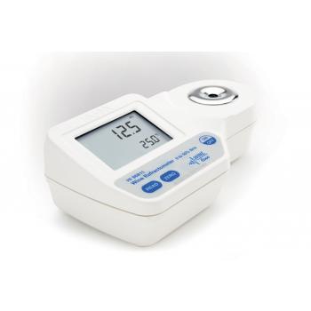Refractómetro digital HI 96811