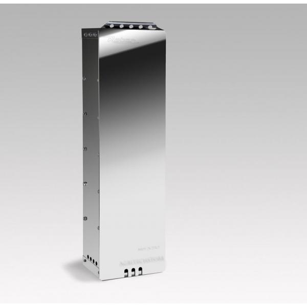 Ahumador Vertical 10043N KIT Reber montaje
