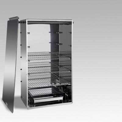 Ahumador alimenticio Reber 10042N kit de montaje