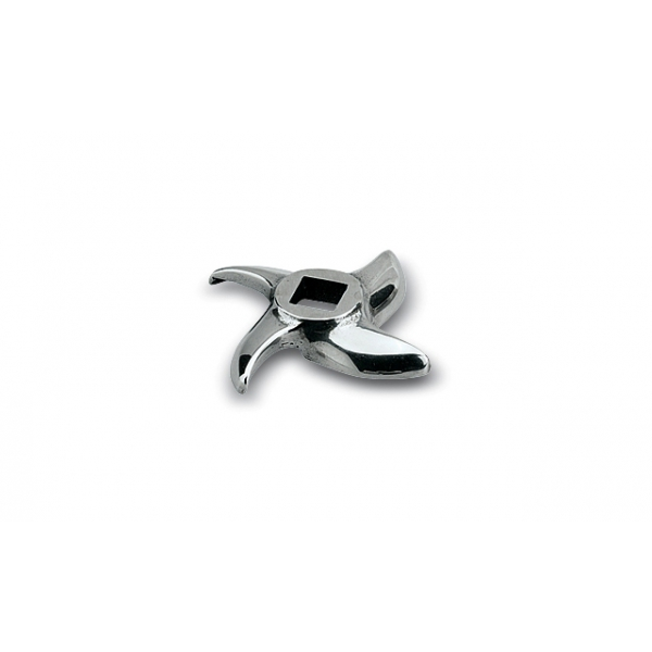 Cuchilla de acero para picadora N°12 TC. 12