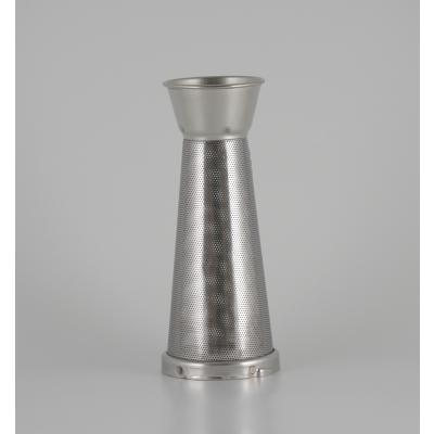 Cono Filtro  Inox N5 5303NP Orificios 1,1 ca.