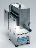 """""""Polentera"""" Máquina para cocción de Polenta 7 kg. Cont.Manuale"""