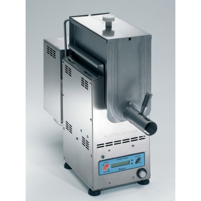 """""""Polentera"""" Máquina para cocción de Polenta  15 Kg Cont.Manual"""