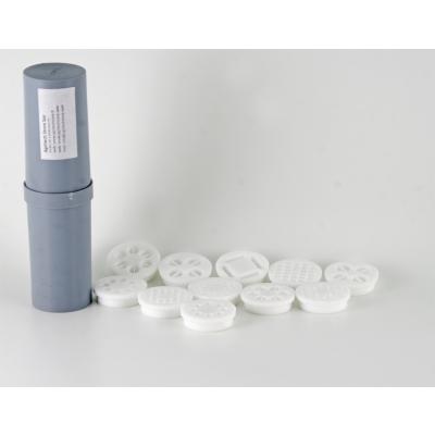 Juego de moldes para Elaborador de pasta 4104L