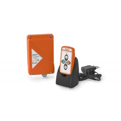 Radiocontrol industrial MITO de 2 mandos
