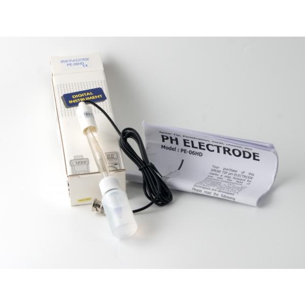Partes de electrodos sonda para Ph220s