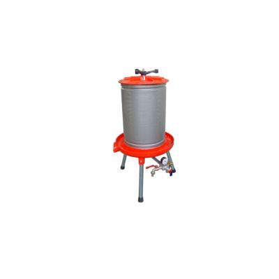 Hidro Prensa de Aluminio 20 Litros