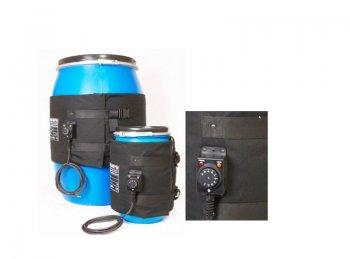 Calienta barriles de plástico de 25 litros 400x1020