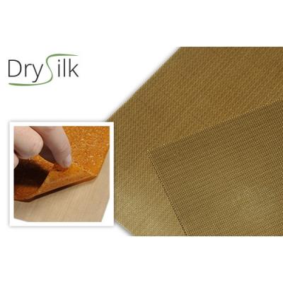 DrySilk Láminas antiadherentes 6 Hojas