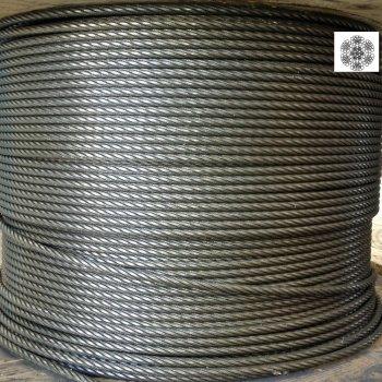 Cable Trenzado Ø 8 mm 156 hilos