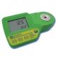 Refractómetro digital para mediciones de Cloruro de Sodio MA886
