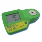 MMA 882 refractómetro digital 0-50%