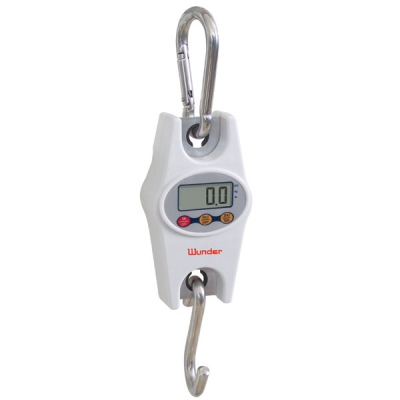 Multifunción Electrónico Capacidad CR40 dinamómetro Kg. 40