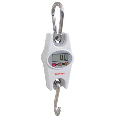 Multifunción electrónica CR100 dinamómetro Capacidad Kg.100