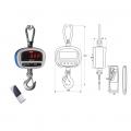 Multifunción dinamómetro electrónico kg.150 CS150 Capacidad