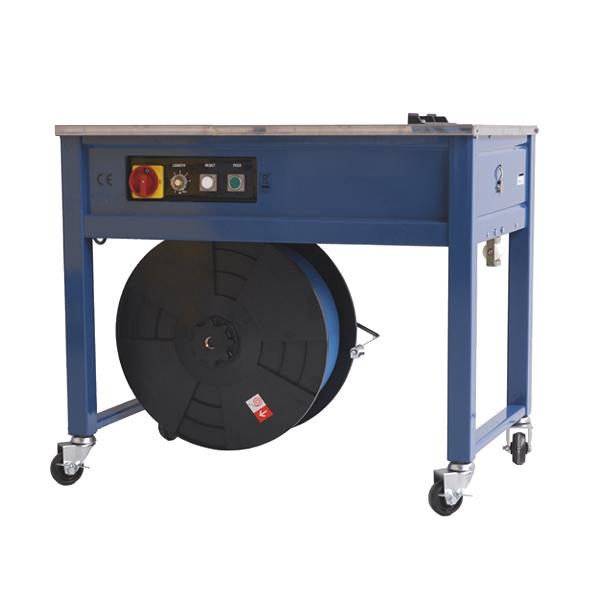 Tabla de calibración semiautomática Inox TP202