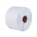 Fleje Polipropileno PP Color Blanco mm. 12x0,65 mt. 2750