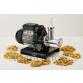 9050 N Elaborador de pasta fresca Reber Nº 5 eléctrico