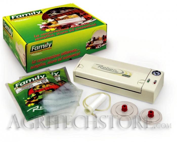 Vacío Reber Familia 9700 NF