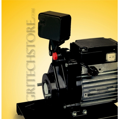 Motorreductor 400 vatios Reber 9600N