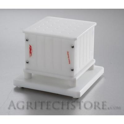 Cubo Spiedy para 12 brochetas y pinchitos Spiedy12
