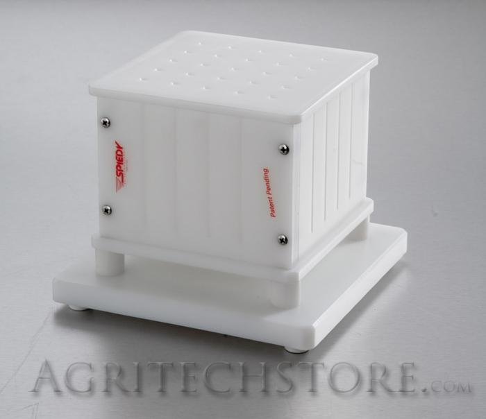 Cubo Spiedy por 12 pinchos Spiedy12