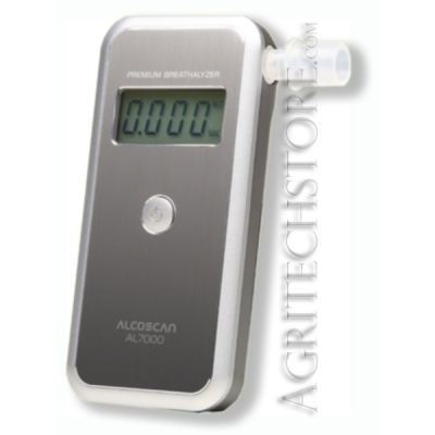 AL7000 Alcoholímetro