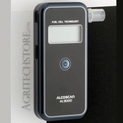 AL9000 Alcoholímetro