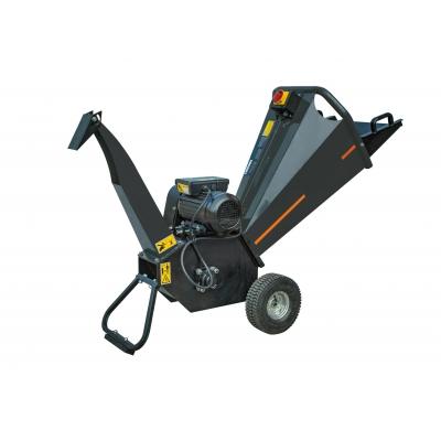 Trituradora eléctrica D300 E