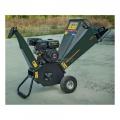 Trituradora Loncin Chipper D200L