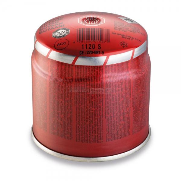 Cartucho Universal perforable de 190 gr.
