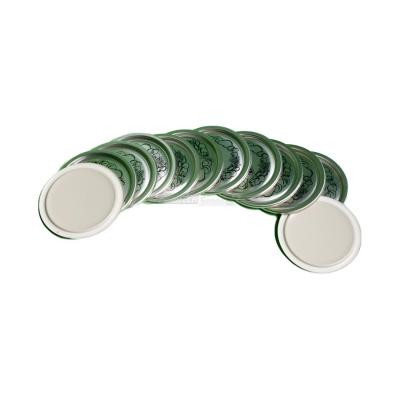 Paquete 12 tapas para Tarros de Vidrio al Vacío