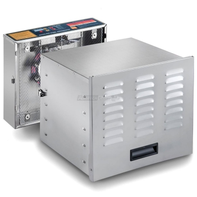 Secador de Deca Concept Pro +