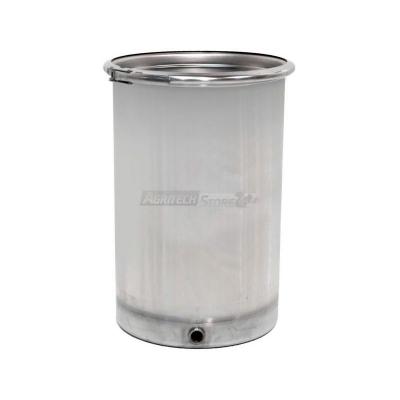Tinaja de acero inoxidable de 30 litros! Fabricado en Italia