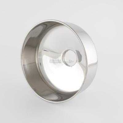 Embudo exprimidor de acero inoxidable En el puesto nº 3 para Reber