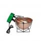 Mezclador- Olla eléctrica de Cobre 3 litros Art.0574