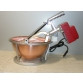 Mezclador-Olla eléctrica de Cobre 4,5 l Art.0575