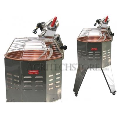 Mezclador Ferraboli 30 kg de aluminio