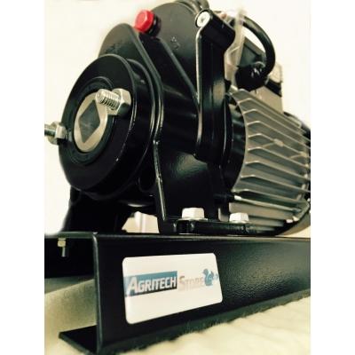 Motorreductor 600 vatios Reber 9602N