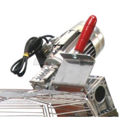 Motor de engranaje combinado para mezclador K15